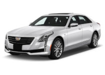 2018 Cadillac CT6 Review Ratings Specs Prices And