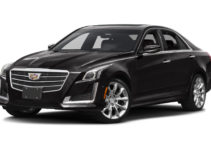 2015 Cadillac CTS Photo Gallery Autoblog