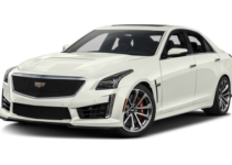 2017 Cadillac CTS V Expert Reviews Specs And Photos