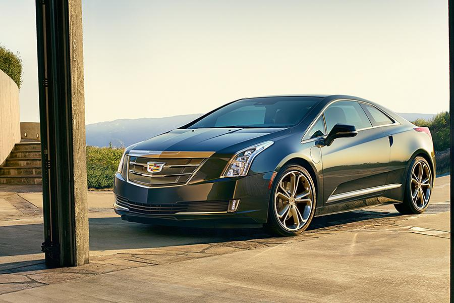 Cadillac ELR Coupe Models Price Specs Reviews Cars