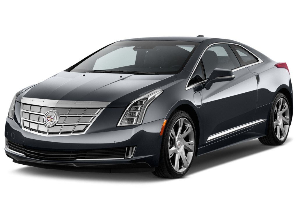 New And Used Cadillac Elr Prices Photos Reviews Specs