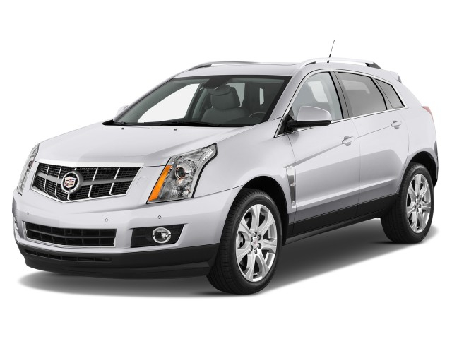 2012 Cadillac SRX Review Ratings Specs Prices And