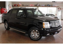 Buy Used 2006 Cadillac Escalade EXT AWD Automatic 4 Door