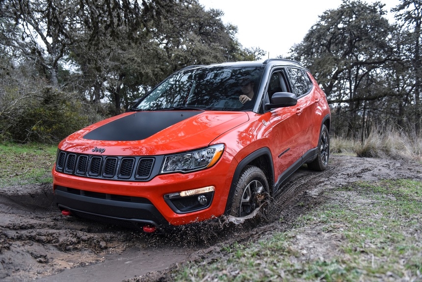 2021 Jeep Compass Preview Pricing Release Date