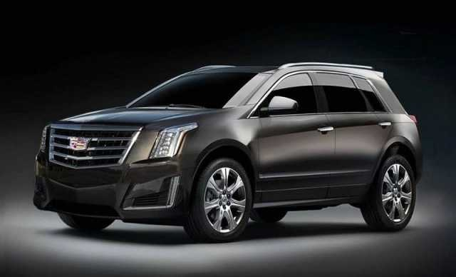 2018 Cadillac XT5 Changes Price Review 2019 2020 New