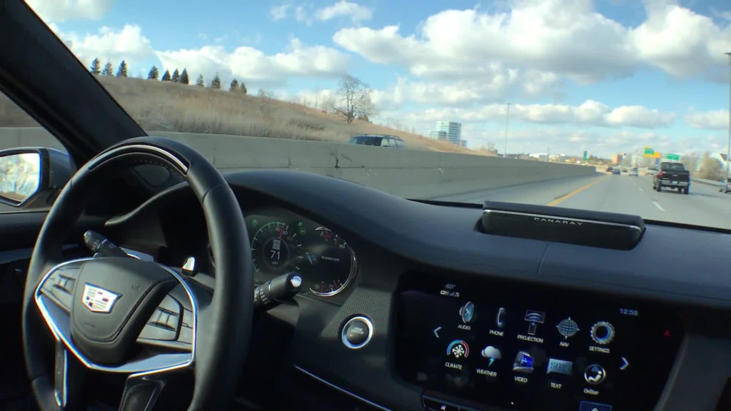 Cadillac XT4 Interior Spy Photos Reveal Real Buttons And A