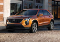 2019 Cadillac XT4 Reviews Research XT4 Prices Specs