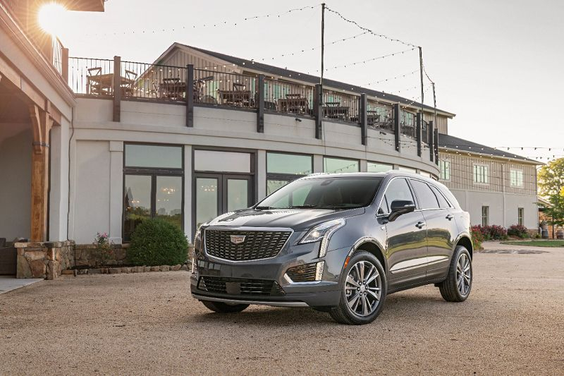 new 2023 cadillac xt5 0-60, price, release date | 2022