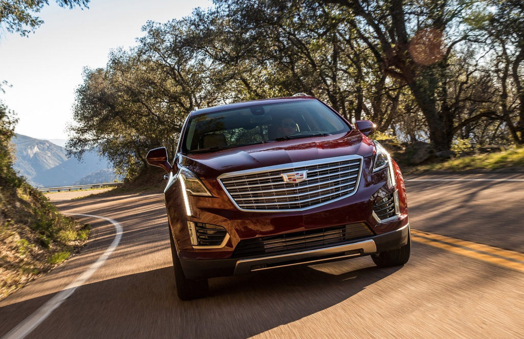 2021 Cadillac XT7 What Is It And When It Arrives