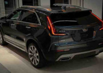 New Cadillac XT4 2020 Cars News Reviews Spy Shots