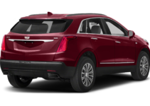 New 2019 Cadillac XT5 Price Photos Reviews Safety
