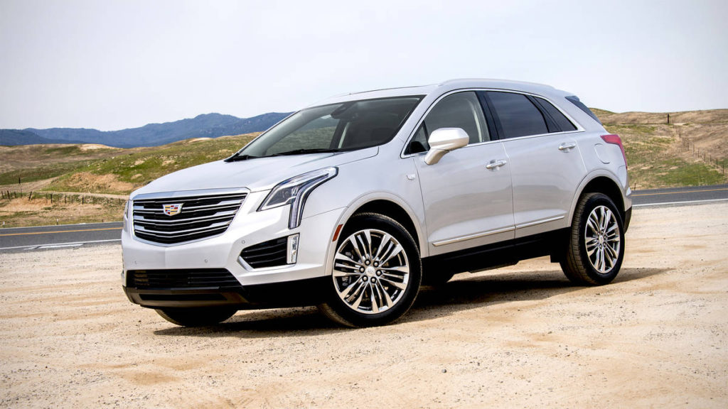 2017 Cadillac Xt5 Dimensions Best New Cars For 2020
