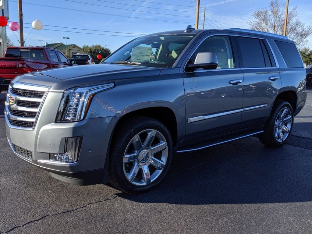 Cadillac New Cars Special Deals Low Prices Lease Payments
