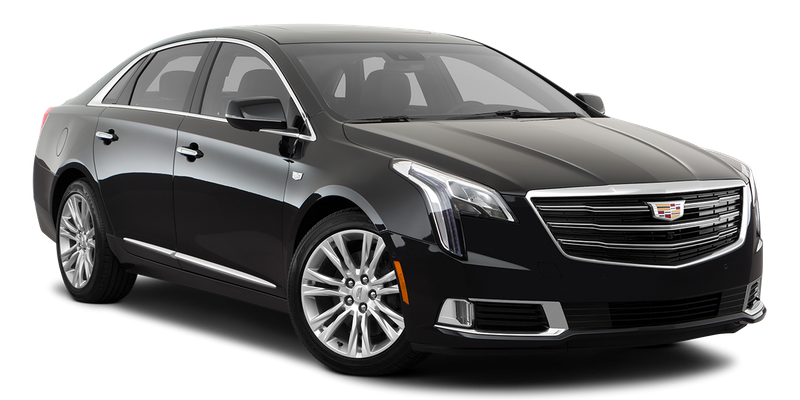 Lease The New 2018 Cadillac XTS Luxury Carlease
