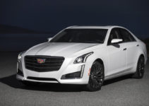 The Cadillac ATS And CTS Get Black Chrome Wheels And More