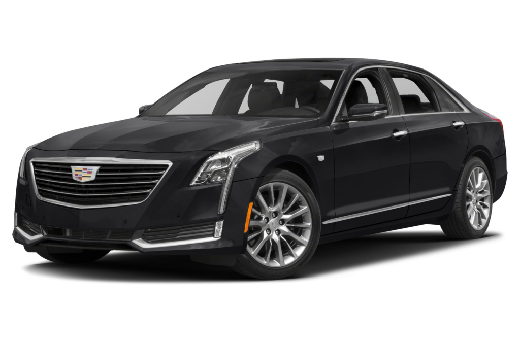 New 2018 Cadillac CT6 Price Photos Reviews Safety